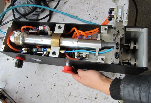 铜线超声波金属焊接机焊线机
