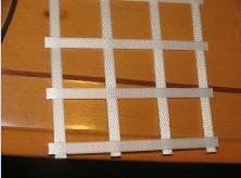 土工专用塑料并联式超声波焊接机组焊接