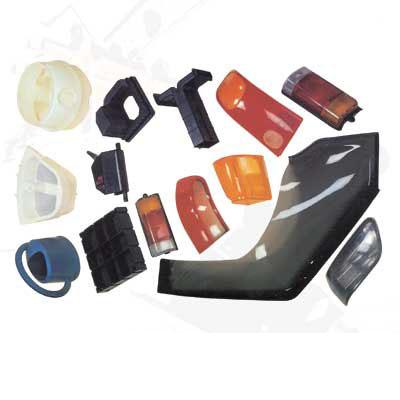 交通运输车辆灯具塑料焊接机