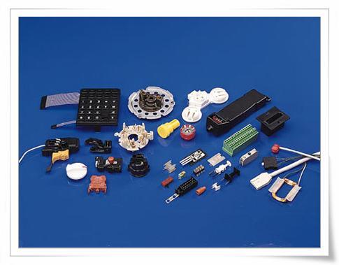 超声波焊接机焊接